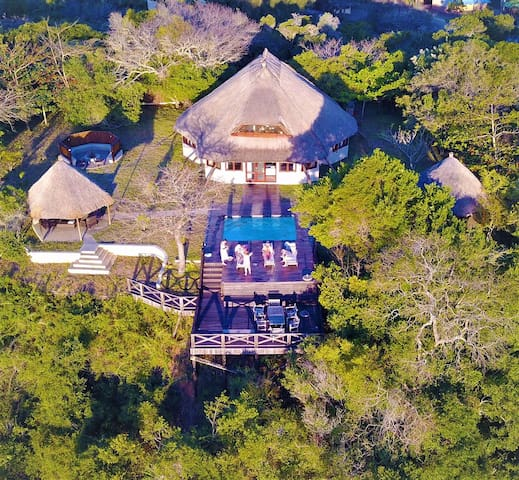 Kanyaka lodge: Escape to paradise