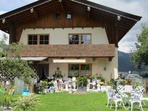 Kaiserwinkl農村度假公寓