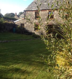 LOVELY COTTAGE NR PADSTOW CORNWALL - Saint Columb Major - Casa