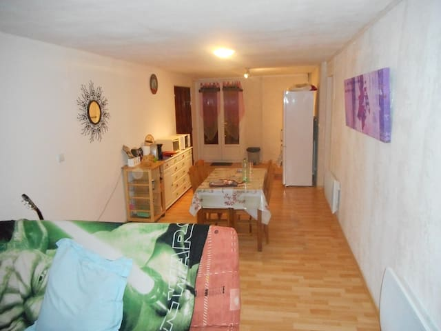 Maison - Salon-de-Provence - Casa