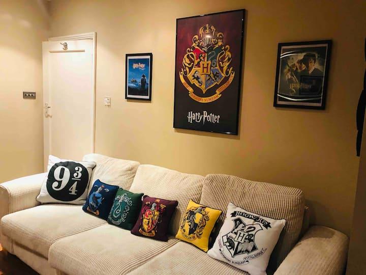 Muggles Rest