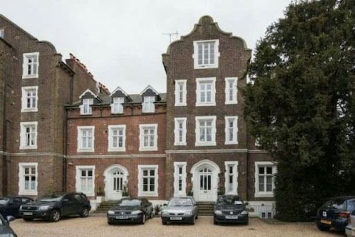 One Bed Apartment, Upton Park
