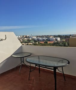 Townhouse - sea views 2 bed 2 bath - Orihuela