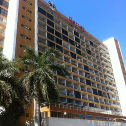 Apart hotel - Garvey - Reformado - Brasília - Serviced apartment