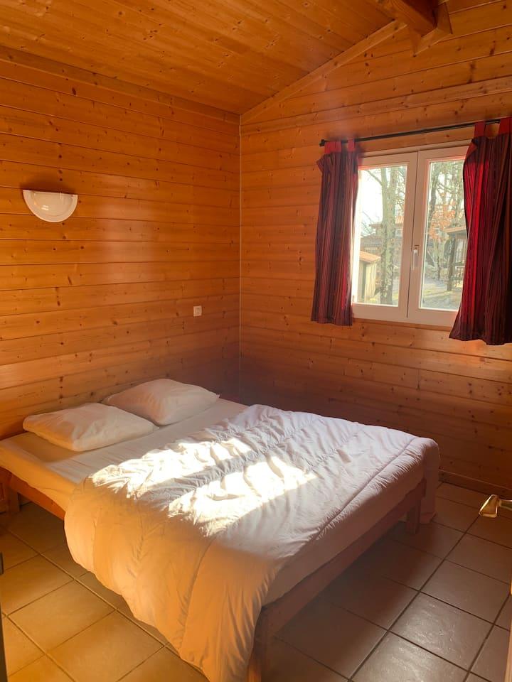 Gîte 3 chambres