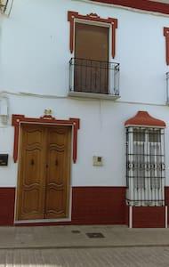 Casa Salguero-Pérez - Teba - Talo