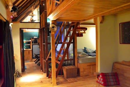 Amata Garden Home | Ratree bungalow (ราตรี)