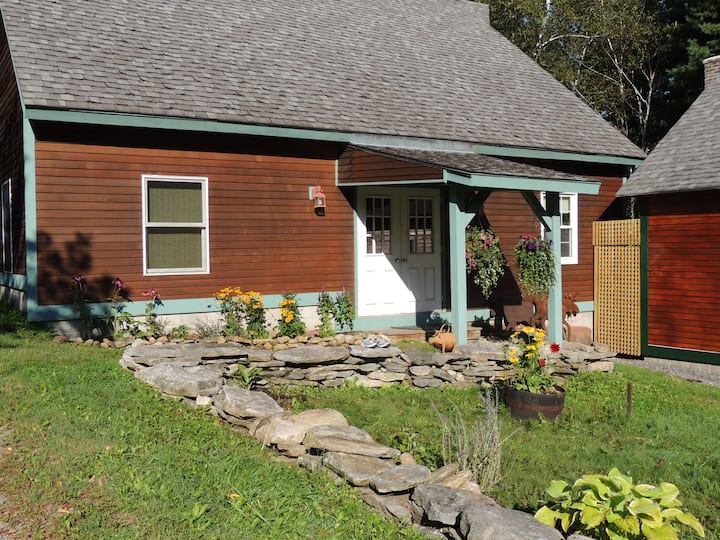 Stratton Mountain Access Road Townhouse