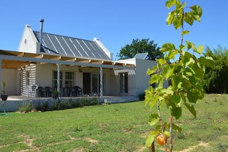 Pony Cottage, Mill Street,Mc Gregor - McGregor - Huis