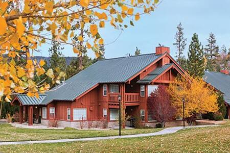 Big Bear, CA Studio FREE WiFi! #2 - Big Bear Lake - Villa
