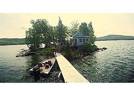 PRIVATE ISLAND IN HEART OF NEK - Maidstone