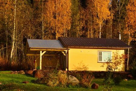 Дом в Рауталахти на 2 гостей