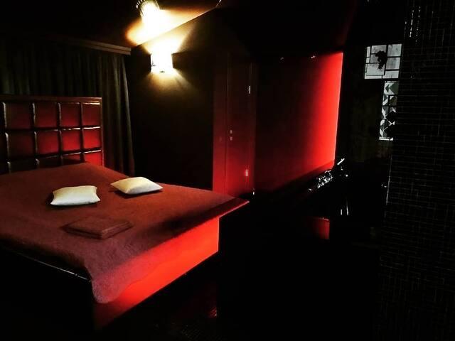 AMORE spa hotel
