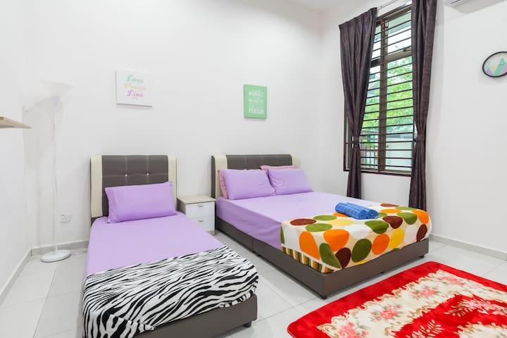 Desa Cheng Homestay, Melaka