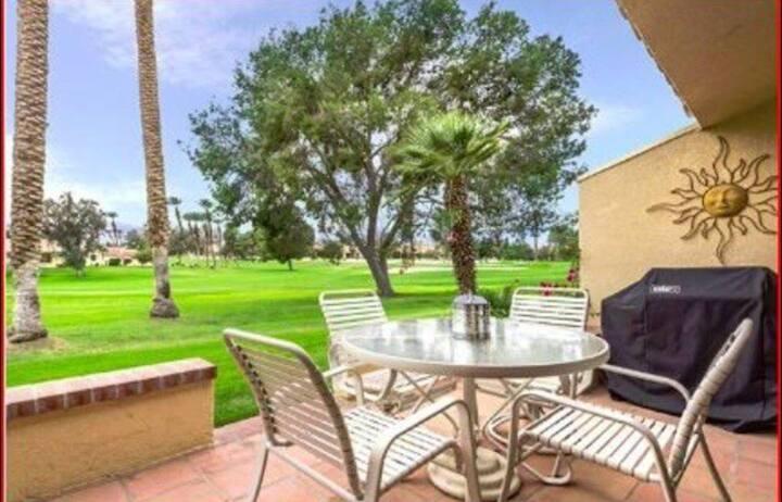 Palm Desert Golf And Tennis Resort