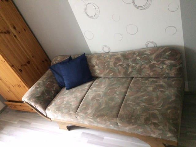 Einzelzimmer in Gochsheim