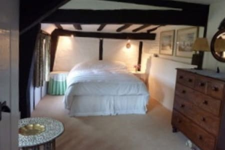 Heron Manor:  self contained cottage - Chilham - 公寓