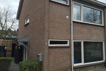 Cosy house, 3 bed, 1.5 bath - Renkum