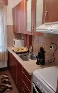 Kiadó apartman