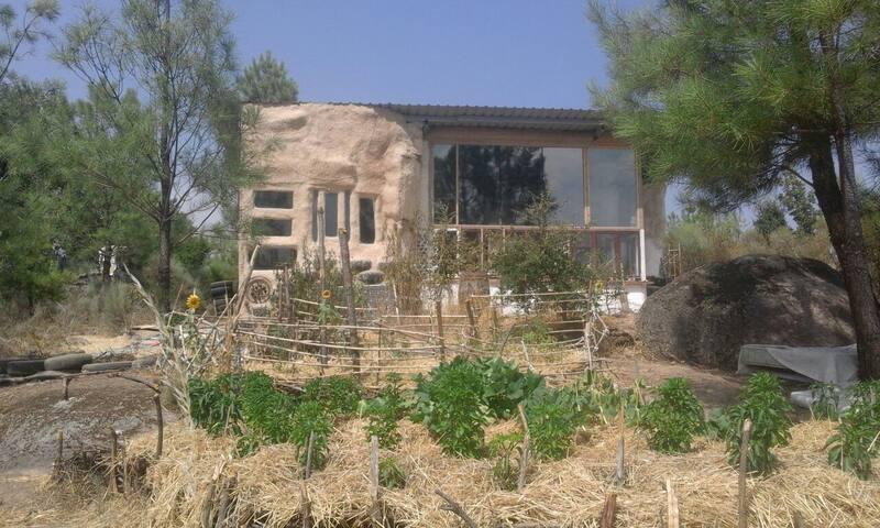 PEP Eco-Hostel - Idanha a Nova - 宿舍