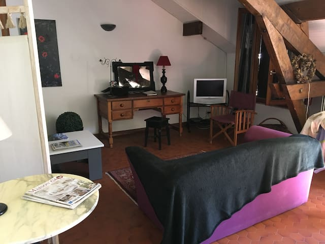 Confortable appartement 3 pièces - Guillestre - Apartament