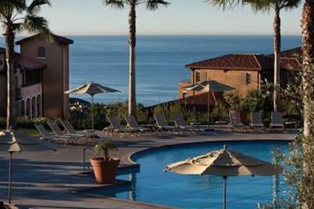 Newport Coast Villa - Jul 9 - 16, 2017 - Newport Beach - Villa