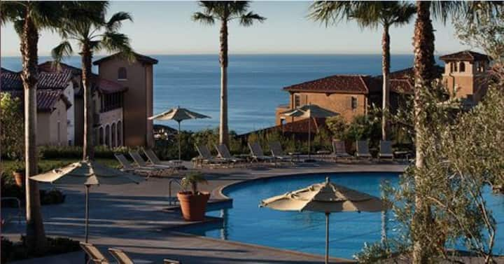 Newport Coast Villa: July 10-17, 2021