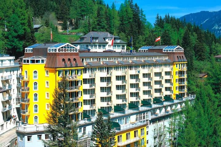 4 star holiday home in Bad Gastein