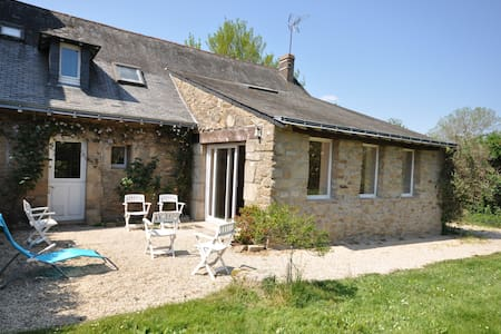 Live an experience in a french cottage