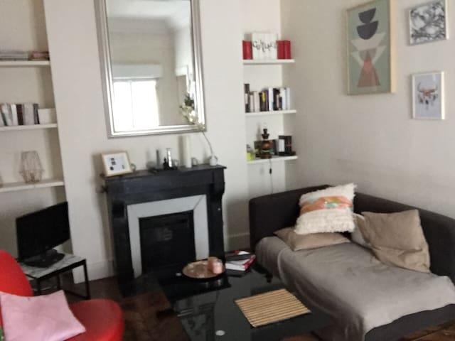 Appartement parisien - Paříž - Byt