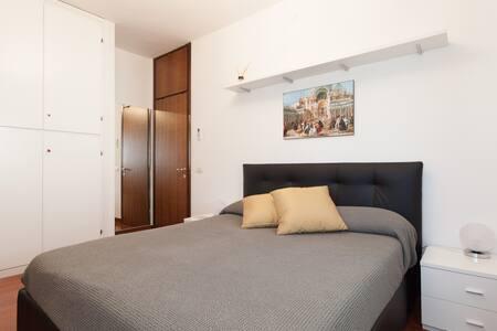 Villa-Salvora  Charme-Room Alessandro - Mogliano Veneto