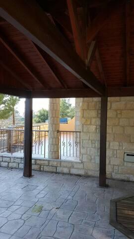 Luxury modern villa - Paphos - House