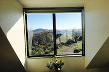 Bedroom Two, Hinemoa Room-Views