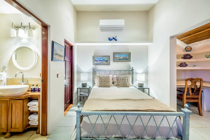 Casa Leona Twin Suite