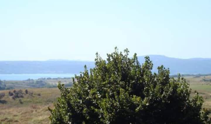 peppina country house con vista