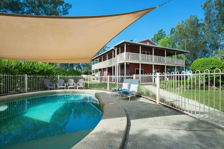 Elderslie House | Fabulous Country House