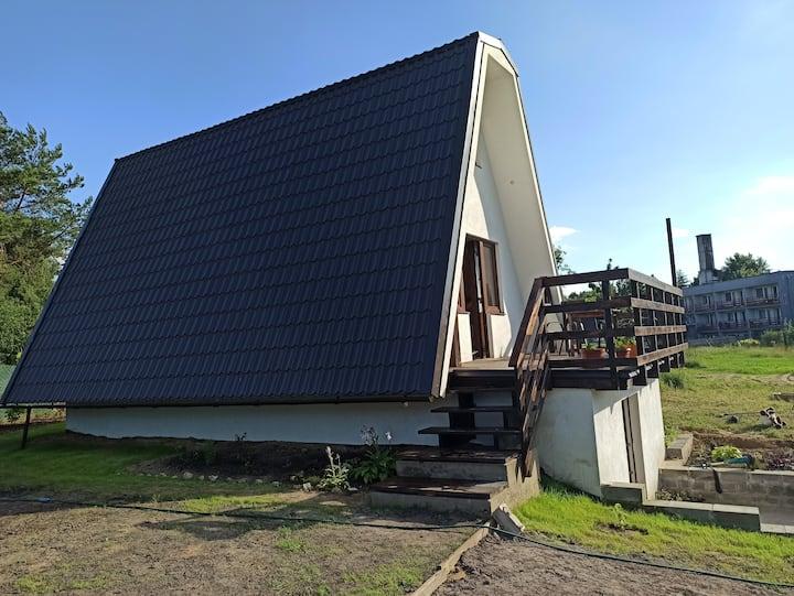 Domek nad Zalewem Koronowskim
