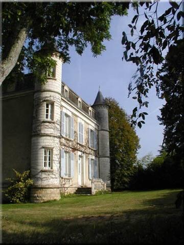 Le Treilhac - Alles-sur-Dordogne