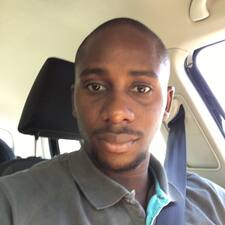 Mahamadou User Profile