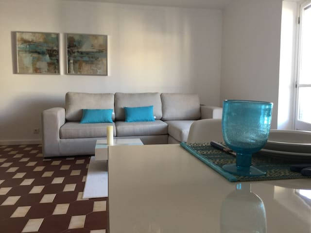 Santa Cruz Luxury Flat - Silveira - 아파트