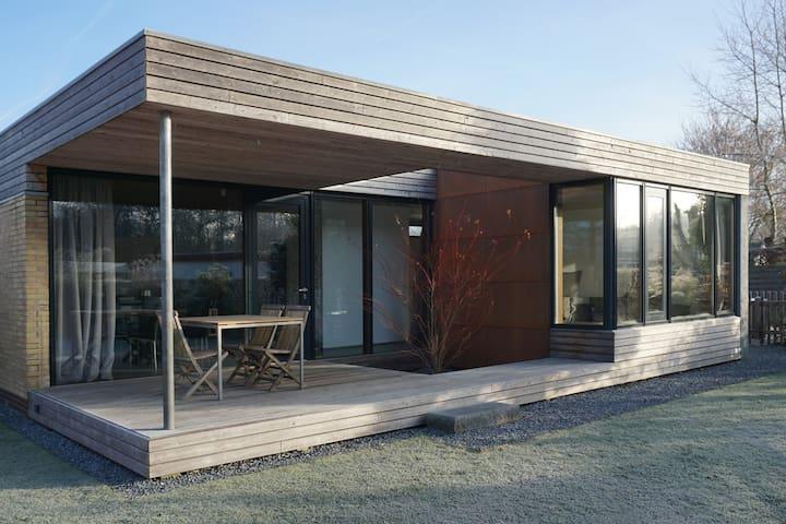Design Ferienwohnung 55m² Apartment