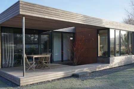 Design Ferienwohnung nienrausch 55m² Apartment 1