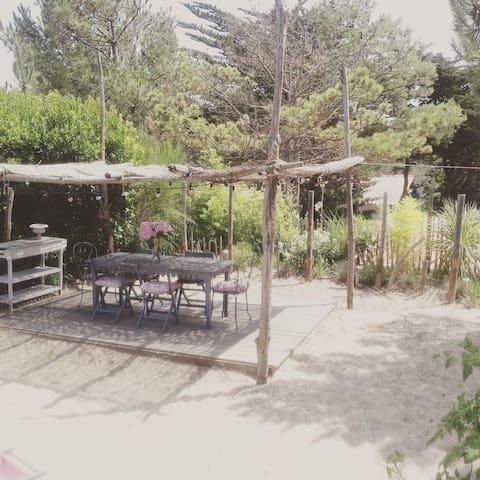 AmbianceSurf - Lège-Cap-Ferret