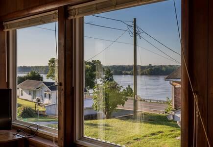 The Elizabethtown Ohio River/Shawnee Ntl Forest