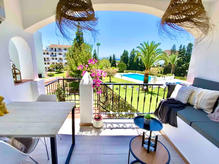 NEW !  Apartment in Riviera Mijas