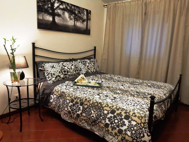 La casa di Gaia - Frascati - Apartamento