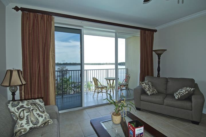 2 BR Condo with all proceeds going to Orphanage