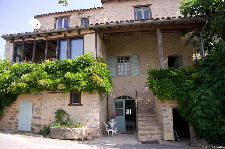 Maison Lavande, Bed and Breakfast par excellence!
