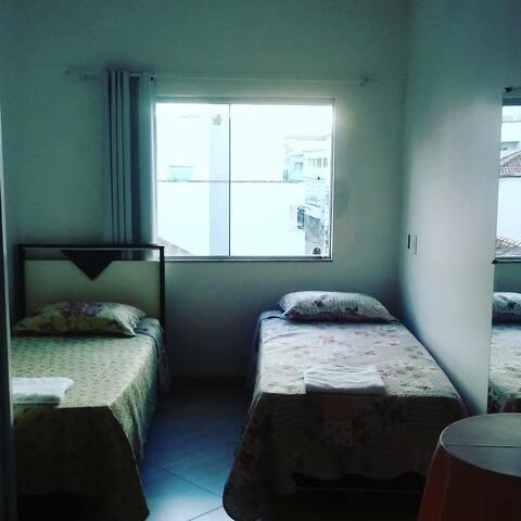 Hotel Pinheiros sinonimo de hospitalidade/Festival