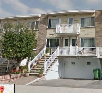 Spacious Apartment ...Great Location! - Montréal